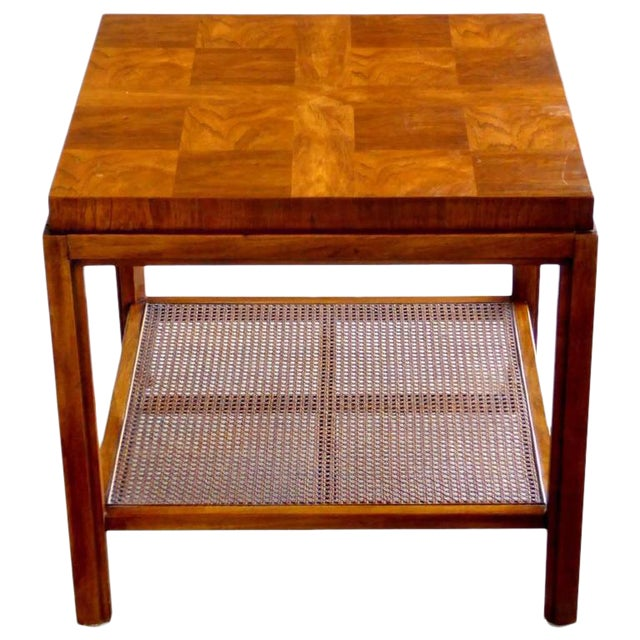 Consensus Side Table by Drexel - Image 1 of 7