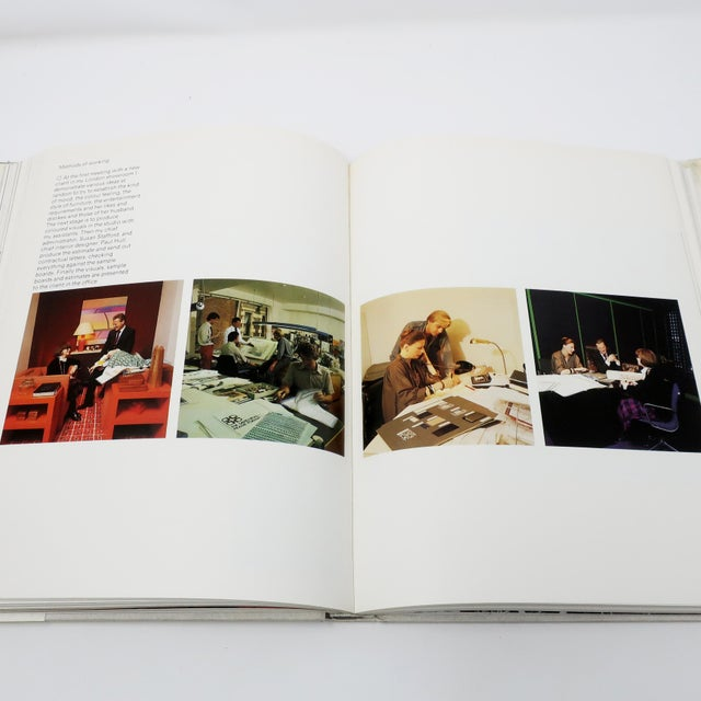 """David Hicks """"Living With Design"""" Book For Sale In New York - Image 6 of 8"""