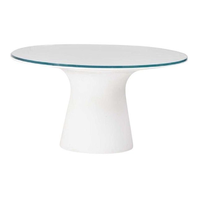 Indoor / Outdoor Dining Table From Artefacto, Brazil For Sale
