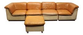 Image of Mid-Century Modern Sofa Sets