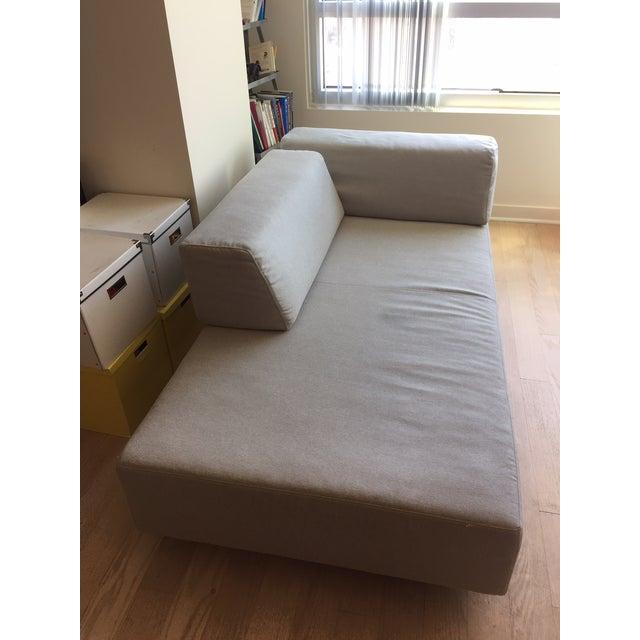 West Elm Contemporary Tillary Sofa - Image 7 of 7