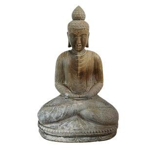 Stone Garden Buddha For Sale