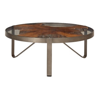 Willie Coffee Table, Teak For Sale