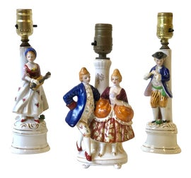 Image of Children's Table Lamps