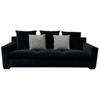Ralph Lauren Modern Penthouse Sofa Preview
