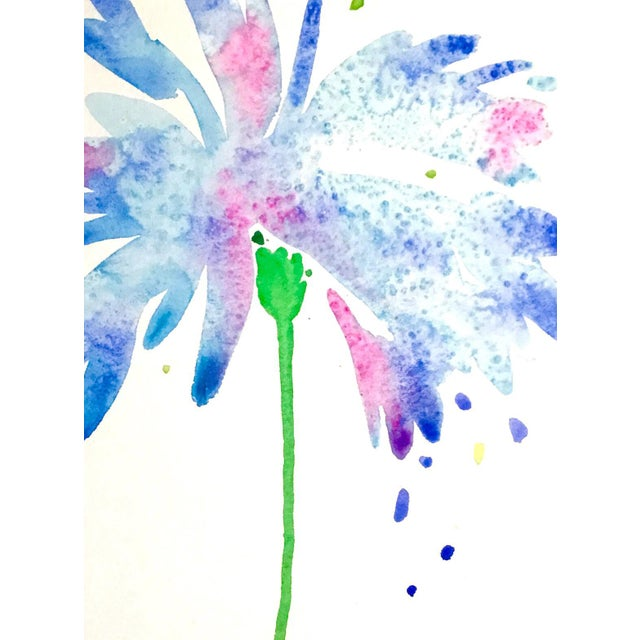 Cotton Candy Watercolor - Image 2 of 2