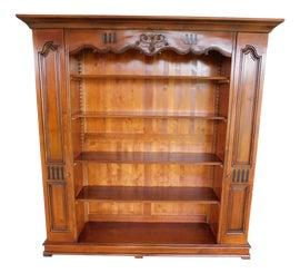 Image of Auburn Bookcases and Étagères
