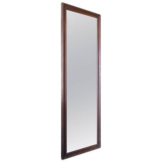 Early 20th Century Full Length Mirror For Sale