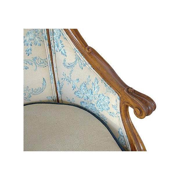 French Chairs - Pair - Image 6 of 7
