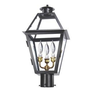 Charleston Post Lantern For Sale