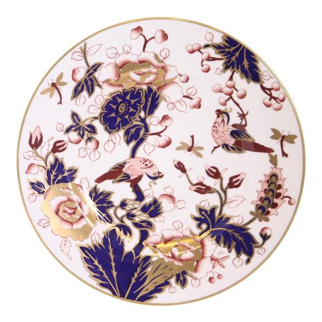 Coalport Hong Kong Pattern Bone China Dinner Plate For Sale