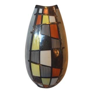 Manfred Vehyl German Mid-Century Vase