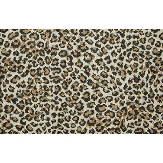 Stark Studio Rugs, Wildlife, Sahara, 4' X 6' For Sale