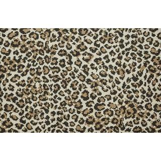 Stark Studio Rugs, Wildlife, Sahara, 4' X 6' For Sale
