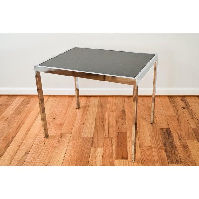 Mid-Century Design Institute America End Table - Image 2 of 9