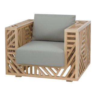 Ari Chair, Natural For Sale