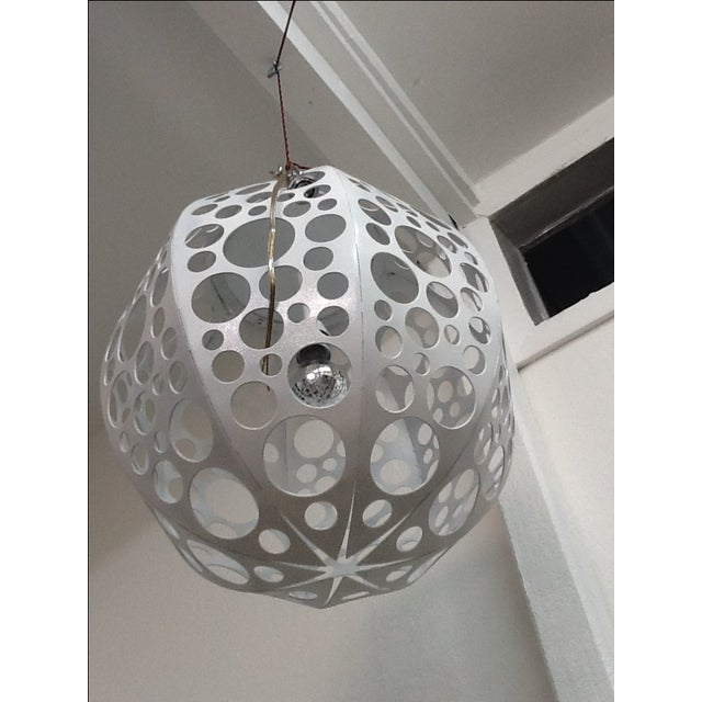 Pendant Ceiling Light For Sale In Miami - Image 6 of 7