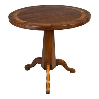 19th Century French Country Gueridon Table For Sale
