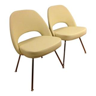Eero Saarinen Executive Chairs For Sale