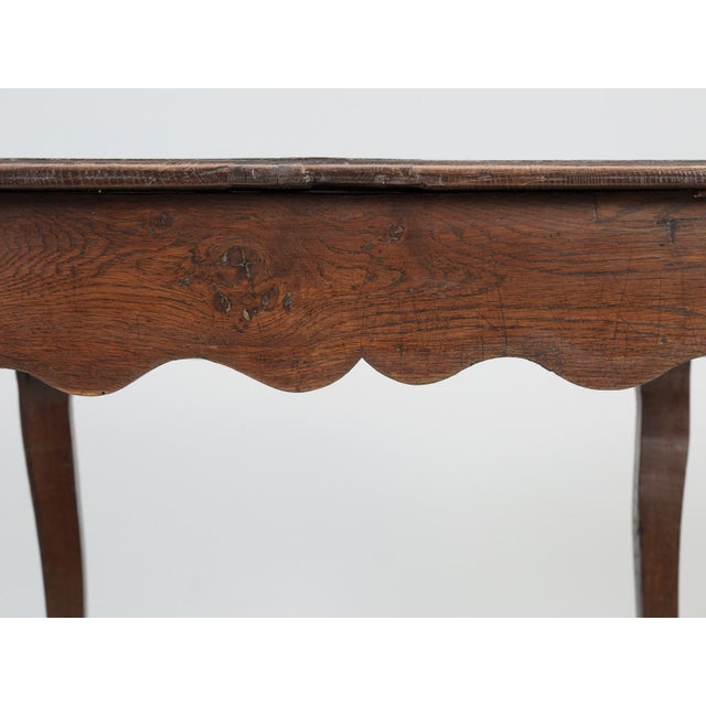 French Louis XV Style Ladies Writing Desk For Sale In Chicago - Image 6 of 11