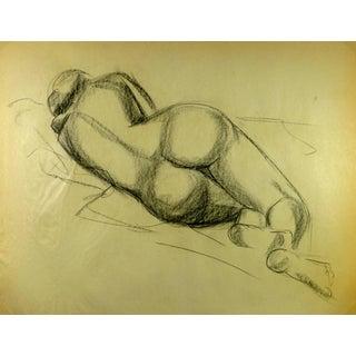 A. Delamaire, Nude For Sale