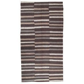 Pomak Kilim or Blanket For Sale