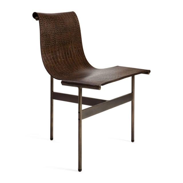 Mid-Century Modern 1950s Mid-Century Katavolos Littell and Kelley Chair For Sale - Image 3 of 3