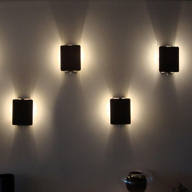 "1960s Black Charlotte Perriand ""Cp1"" Wall Lights For Sale - Image 9 of 11"