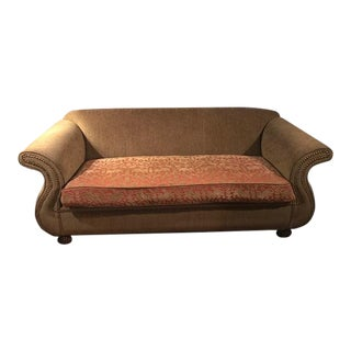 Custom Carlyle Sofa Bed For Sale
