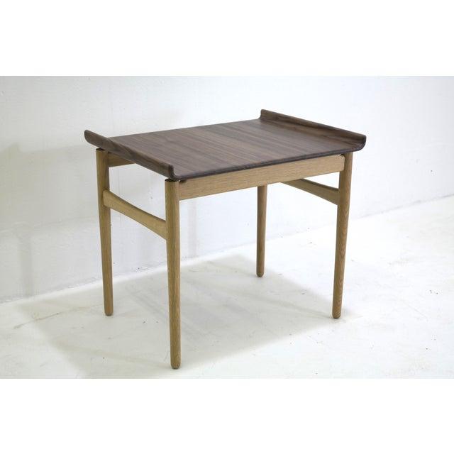 Hans Wegner Side Table 1937 - Image 4 of 9