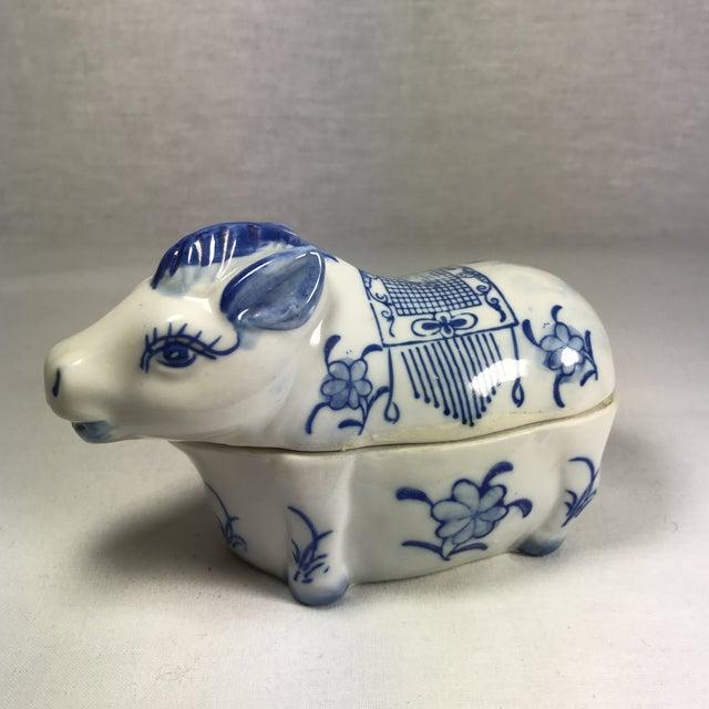 Chinese Horse Box - Image 9 of 9