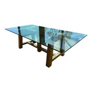 Ralph Lauren North Atlantic Coast Dining Table For Sale