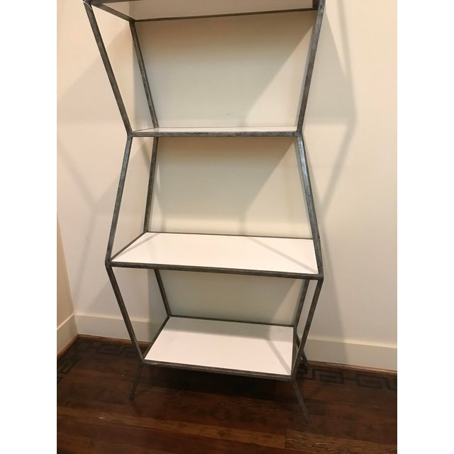 Mid 20th Century Mid-Century Modern Etagere Shelf For Sale - Image 5 of 6