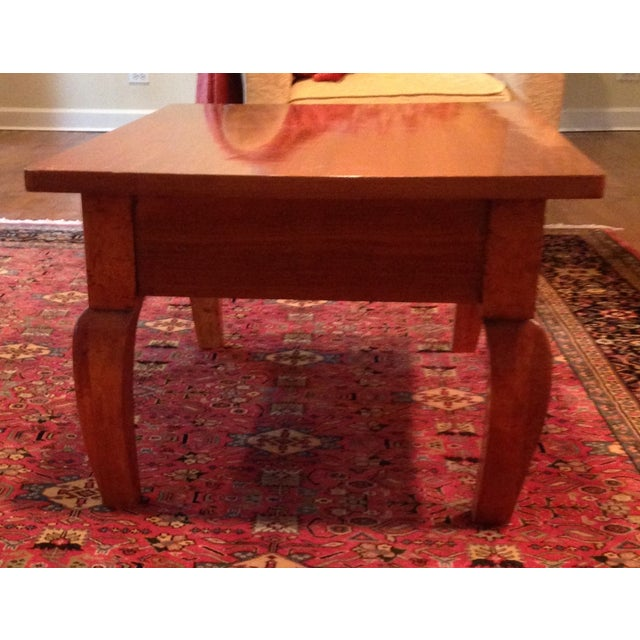 19th Century French Coffee Table - Image 4 of 5