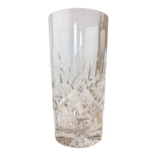 Lismore Highball Glass by Waterford For Sale