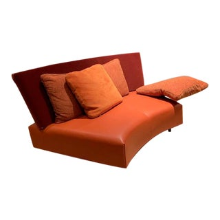 Baku Style Sofas Designed by Niels Bendtsen for Montis For Sale