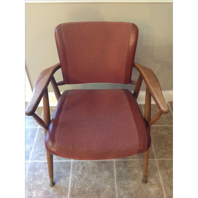 Boling Chair Co. Office Chairs - A Pair - Image 6 of 6