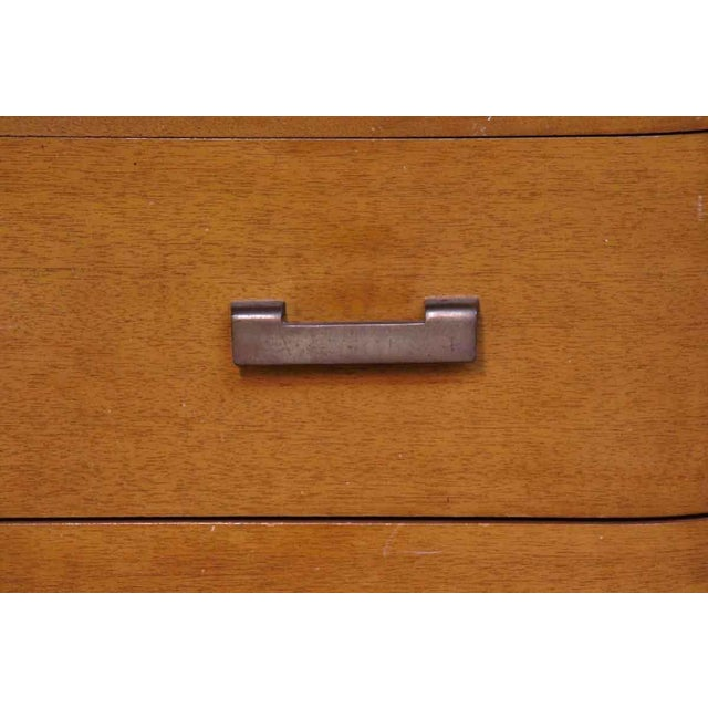 Pair of Flo Related Flexible Dressers For Sale - Image 4 of 9