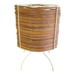 """2000 """"Bambu"""" Table Lamp by Fernando and Humberto Campana for Candle Large Version For Sale"""