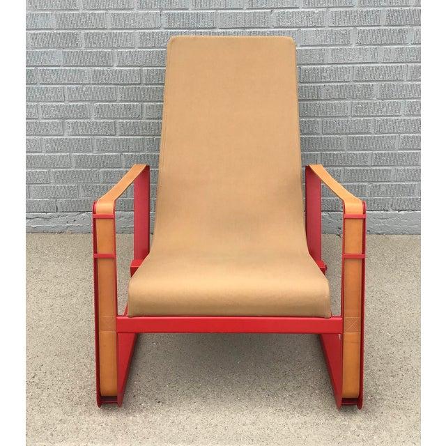 Vitra Jean Prouvé for Vitra Cité Chair For Sale - Image 4 of 13