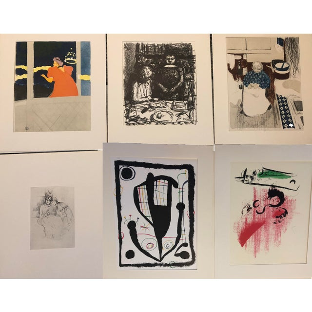 Masterpieces of Graphic Art: A Portfolio For Sale In Los Angeles - Image 6 of 10