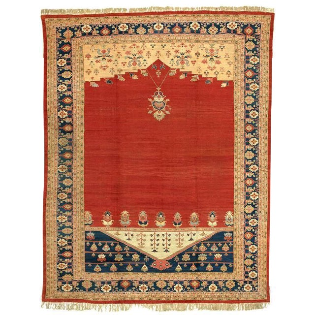 Ziegler Mahal Carpet For Sale