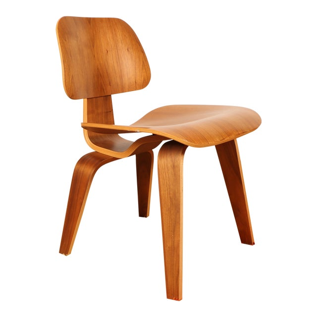 Eames Molded Dining Chair for Herman Miller - Image 1 of 11