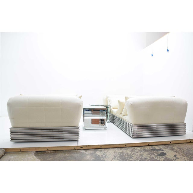 1970s Pair of Brueton Radiator Beds For Sale - Image 5 of 13