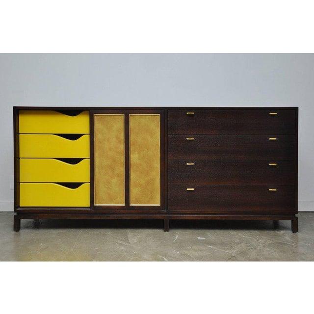 Harvey Probber Harvey Probber Long Sideboard Dresser For Sale - Image 4 of 10
