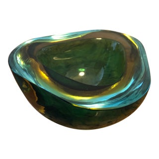 Murano Sommerso Bowl For Sale