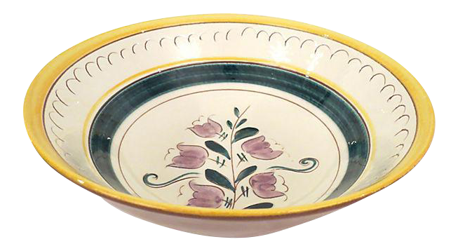 Vintage Stangl Pottery Serving Bowl  sc 1 st  Chairish & Gently Used Stangl Decor | Up to 60% off at Chairish