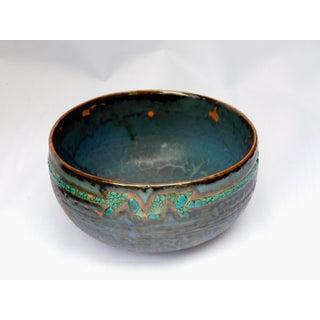 "2019 Andrew Wilder ""Seminary""-Ceramic Bowl Preview"