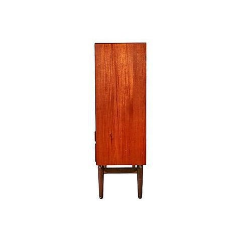 1960s Danish Teak Sideboard - Image 7 of 7