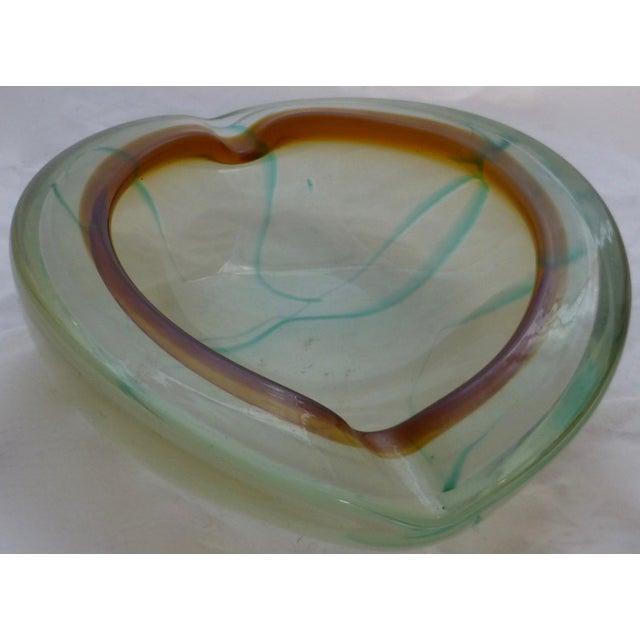 Vintage Murano Glass Bowl - Image 2 of 7